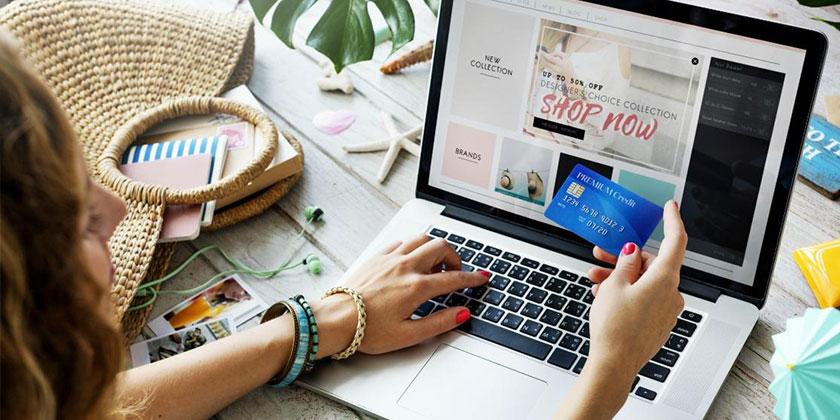 shop online med forbrugslån